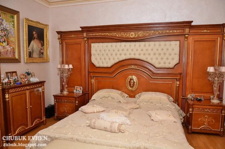 Дом сбежавшего генпрокурора Украины Пшонки (14)