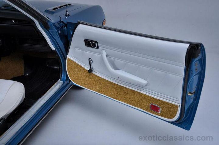 Продажа редкой Toyota Celica ST 1972 года (16)