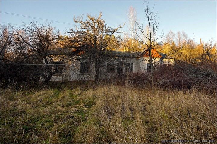Нелегальный поход в Припять, как своими силами добраться до Припяти (28)