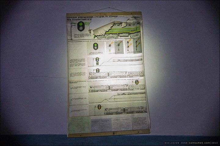 Нелегальный поход в Припять, как своими силами добраться до Припяти (31)