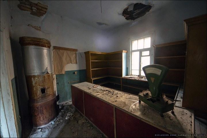 Нелегальный поход в Припять, как своими силами добраться до Припяти (34)