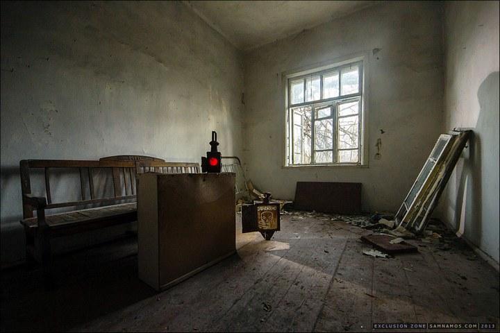 Нелегальный поход в Припять, как своими силами добраться до Припяти (35)