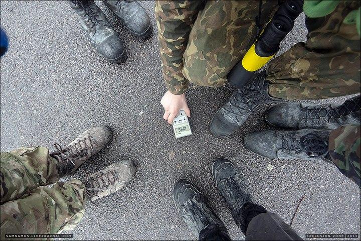 Самостоятельный поход в Припять (37)
