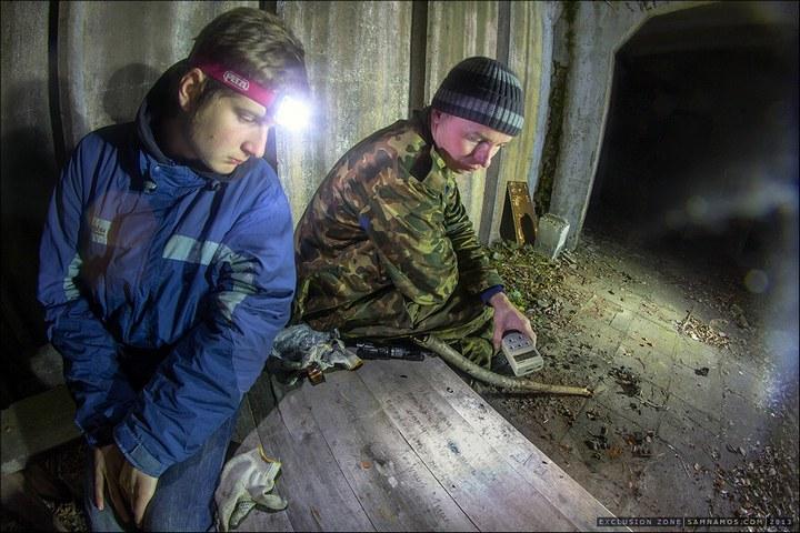 Нелегальный поход в Припять, как своими силами добраться до Припяти (43)