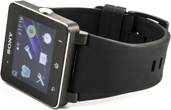 Умные часы Sony Smartwatch 2 (5)