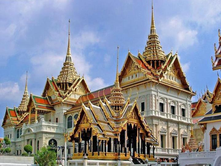 Отдых в Тайланде осенью (6)