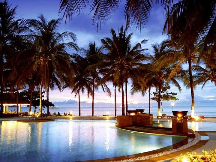 Отдых в Тайланде осенью (2)