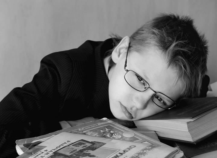 Стоит ли заставлять своего ребенка учиться на отлично?