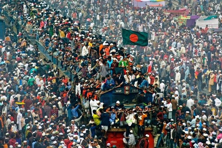 Перенаселение в Бангладеш (7)