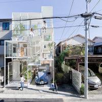 Самые интересные и необычные решения для дома… (26 фото)