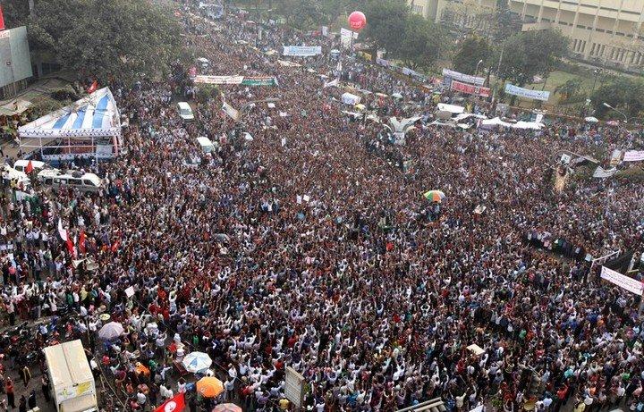 Перенаселение в Бангладеш (5)