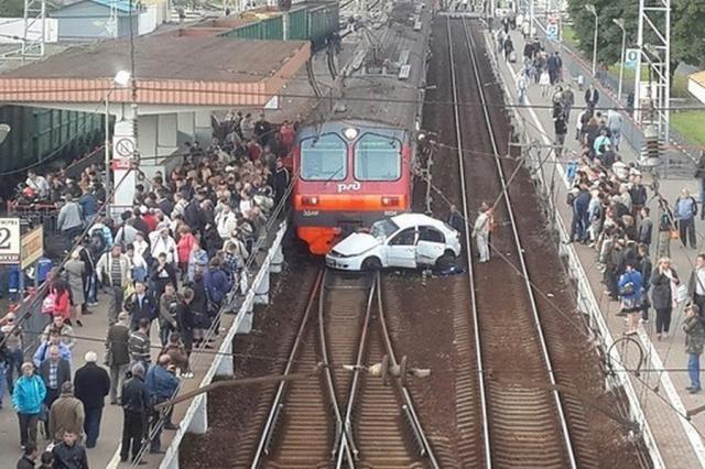 аварии на железнодорожных переездах (11)