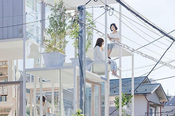 Самые интересные и необычные решения для дома (2)