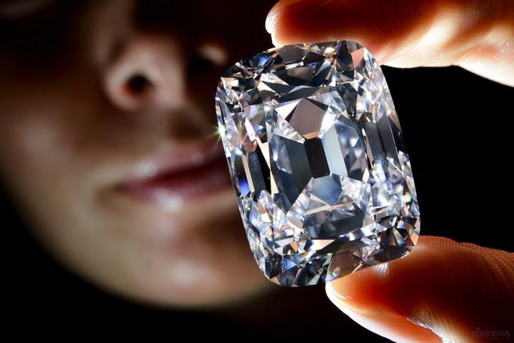 Интересные факты о драгоценных камнях