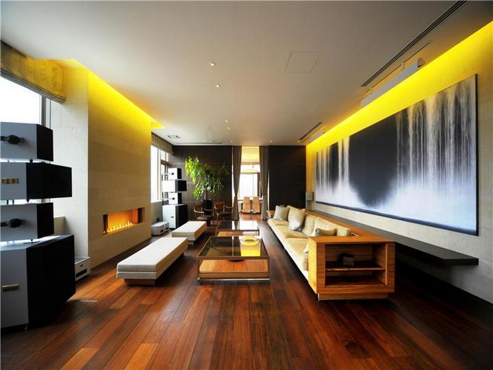 Самая дорогая квартира в мире (2)