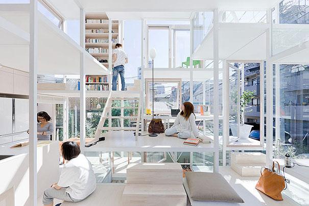 Самые интересные и необычные решения для дома (3)