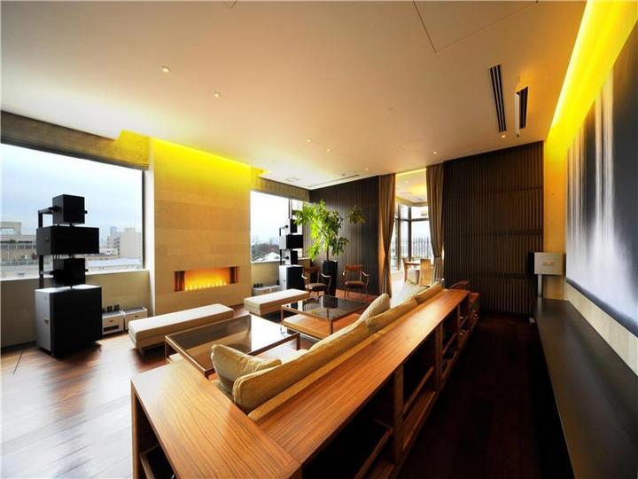 Самая дорогая квартира в мире (3)