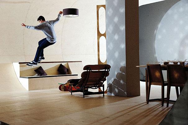 Самые интересные и необычные решения для дома (5)