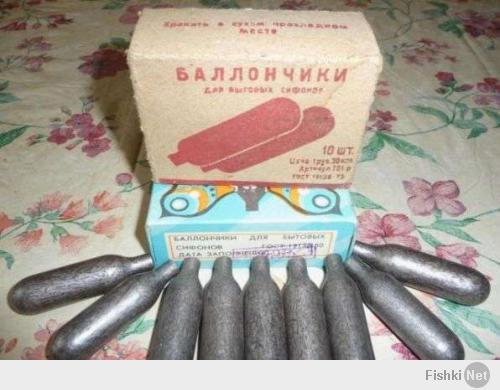 Вещи из СССР (16)
