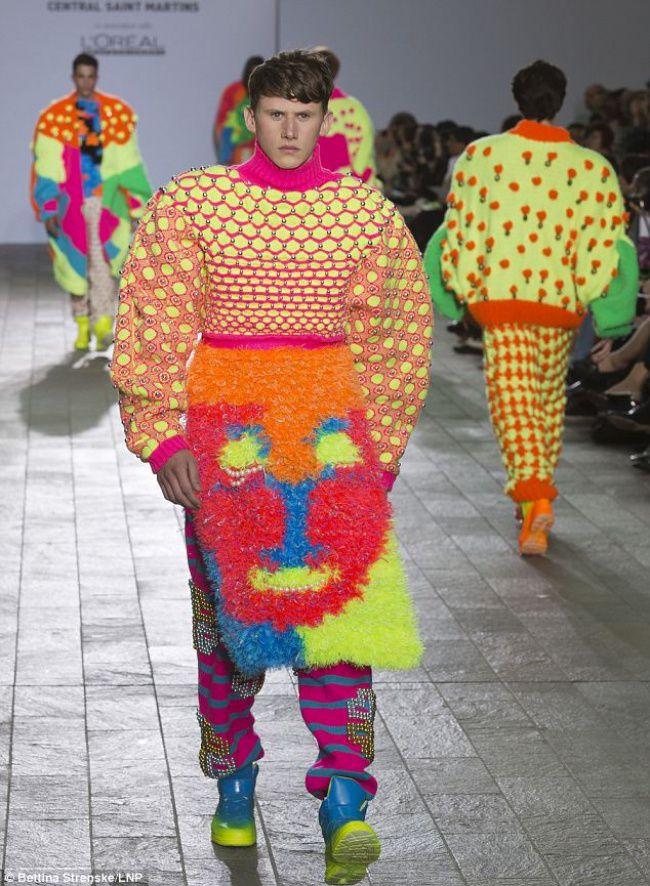 Мода — ты сошла с ума! (10)
