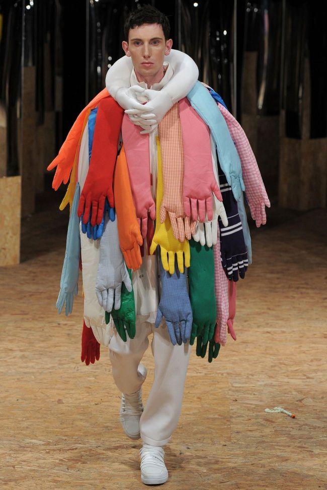 Мода — ты сошла с ума! (9)