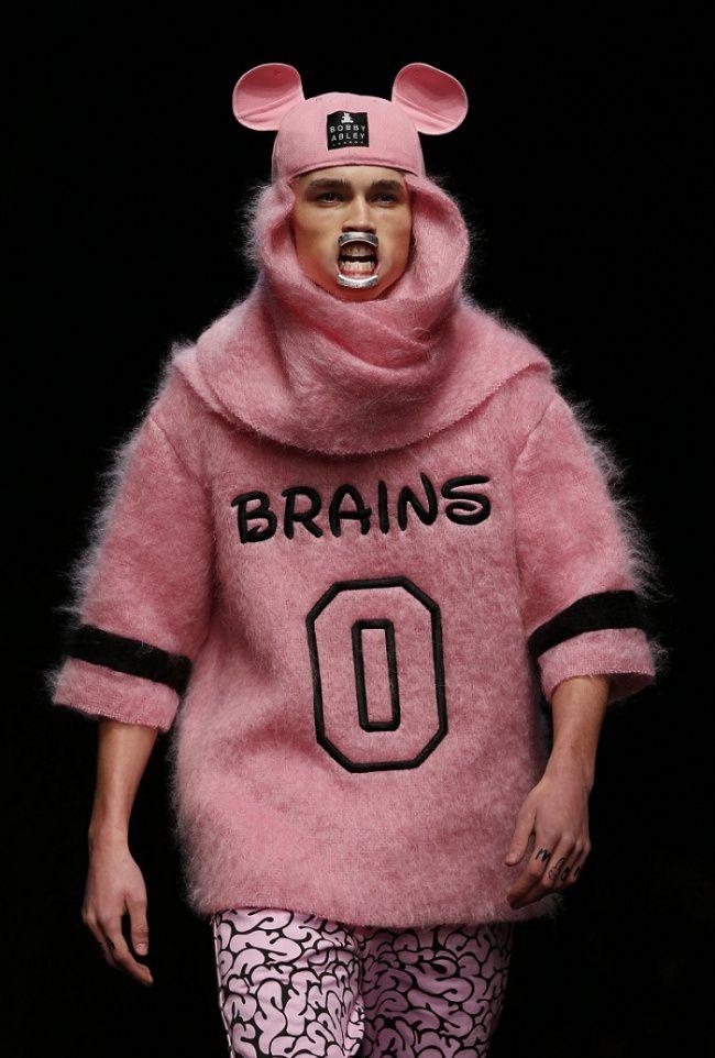 Мода — ты сошла с ума! (1)