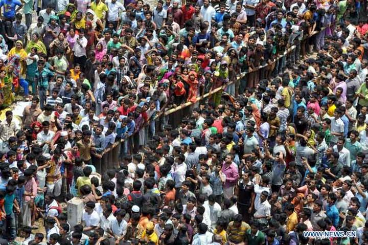 Перенаселение в Бангладеш (3)
