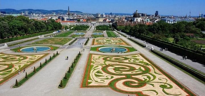 Интересные факты об Австрии (5)