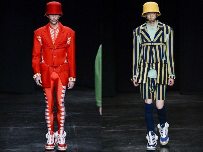 Мода — ты сошла с ума! (4)