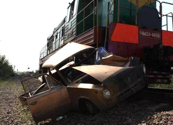 аварии на железнодорожных переездах (4)