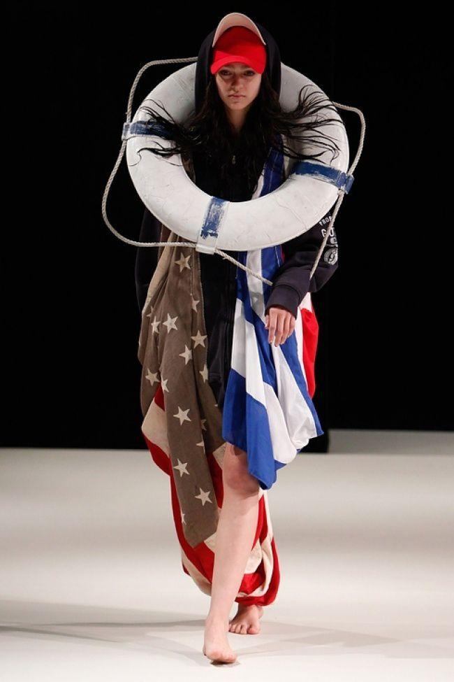 Мода — ты сошла с ума! (2)