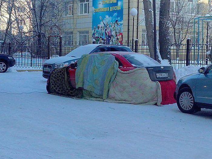 Это Россия детка! (4)