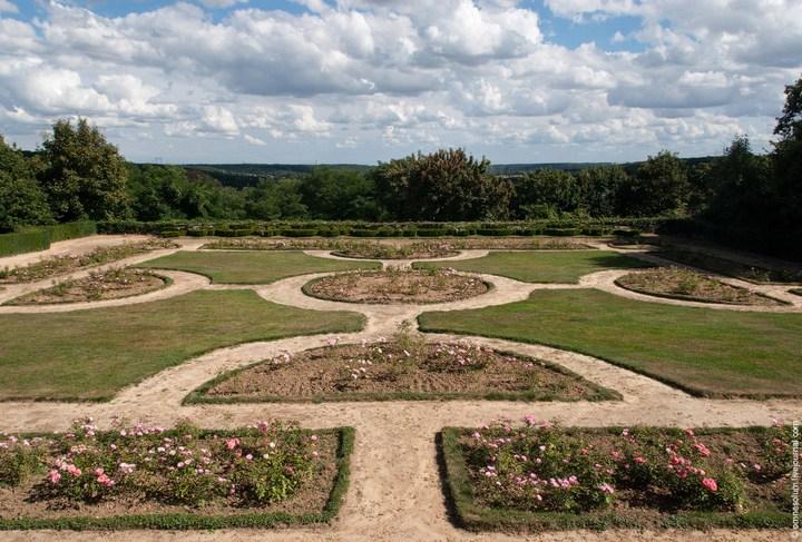 Сен-Жан — сад-огород в окрестностях Парижа (2)