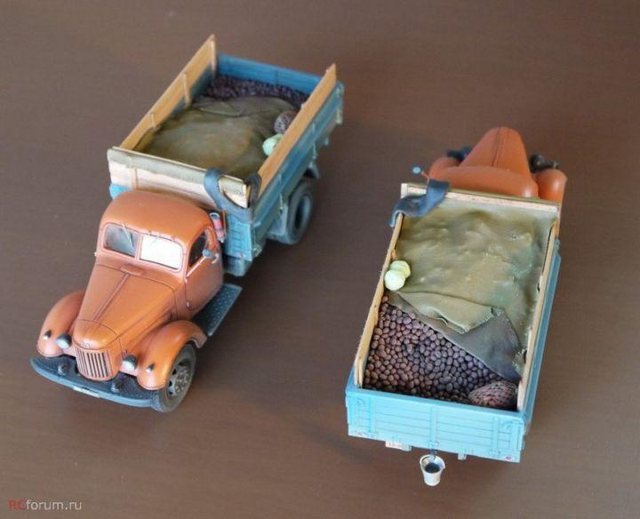 Копии машин ручной работы (1)