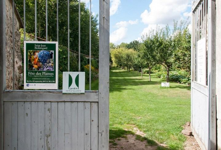 Сен-Жан — сад-огород в окрестностях Парижа (3)