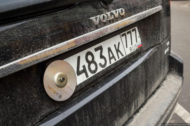 Московская парковочная инспекция в деле (10)