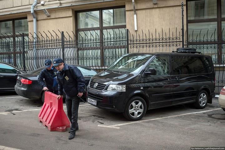 Московская парковочная инспекция в деле (14)
