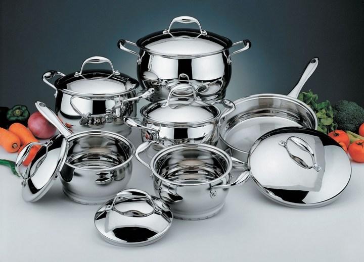 Какая есть посуда, и для чего предназначена (3)