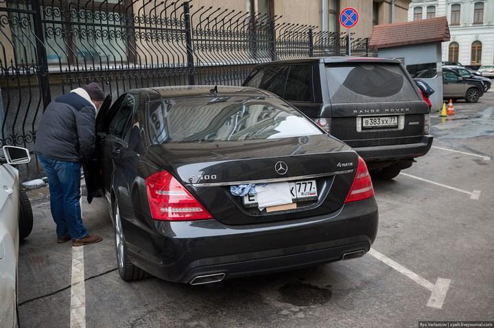 Московская парковочная инспекция в деле (15)