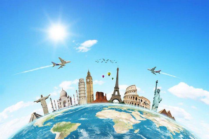 Отдых за границей: каким он может быть? (3)