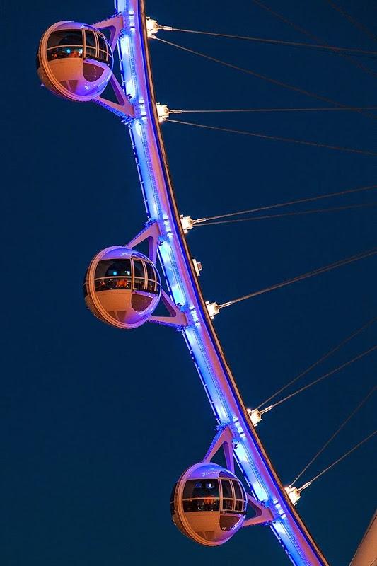 Самое высокое колесо обозрения в мире (4)