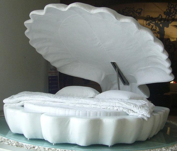 Самые необычные кровати (5)