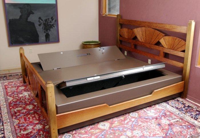 Самые необычные кровати (7)