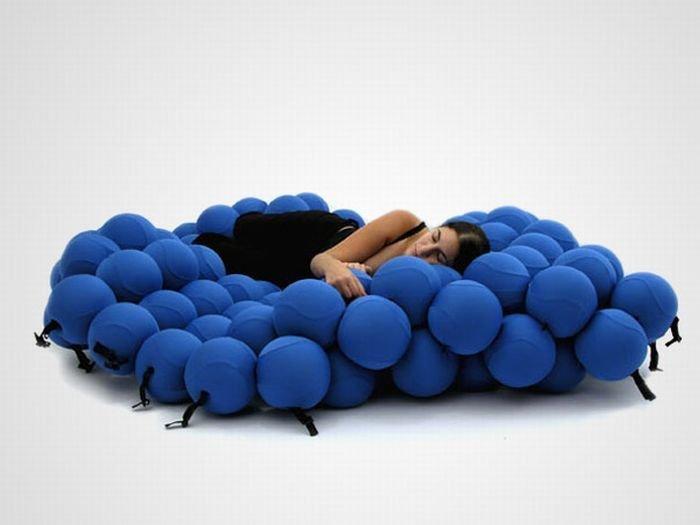 Самые необычные кровати (8)