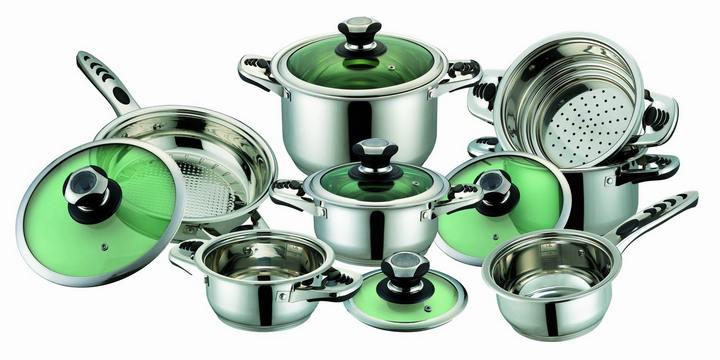 Какая есть посуда, и для чего предназначена (2)