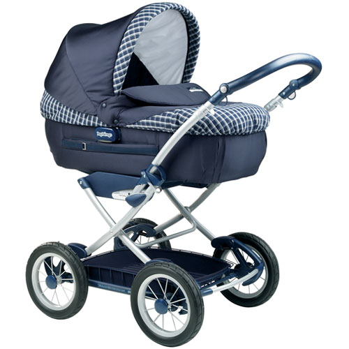 Советы по выбору коляски для малыша (1)