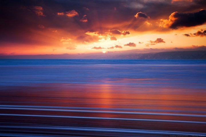 Красивые фотографии озера Байкал (29)