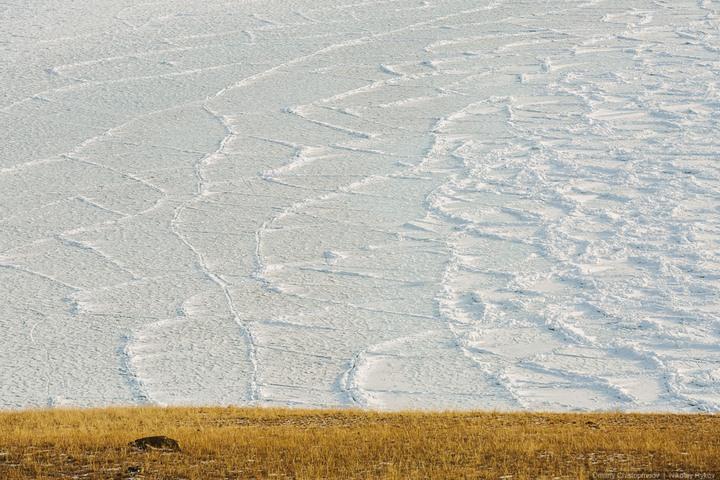 Красивые фотографии озера Байкал (27)