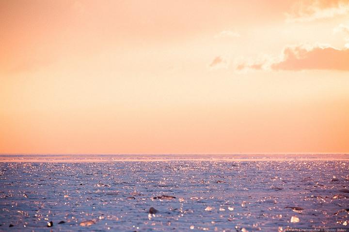 Красивые фотографии озера Байкал (26)