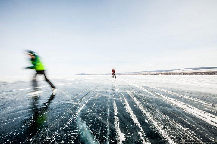 Красивые фотографии озера Байкал (23)